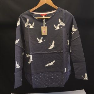 New Joules 100% cotton